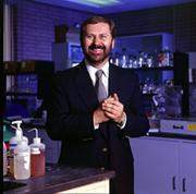 Kelvin J. A. Davies, Ph.D., D.Sc.