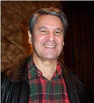 Dr. Robert Ferrante